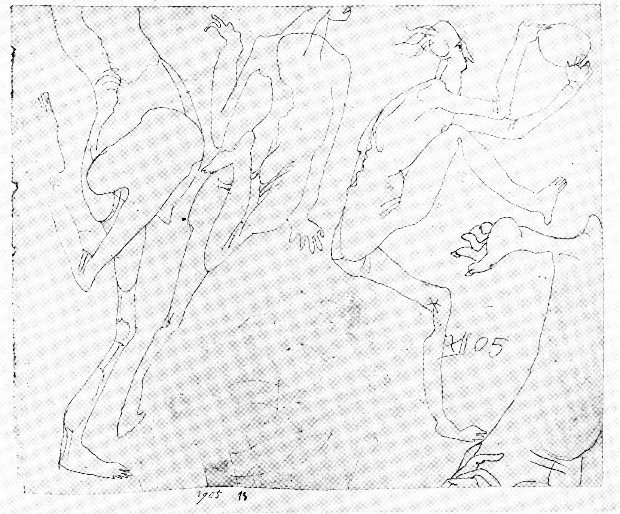 Chapter 7 the twentieth century i history of drawing